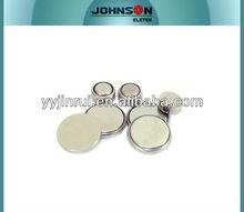 Hotsale cr2016 lithium button cells