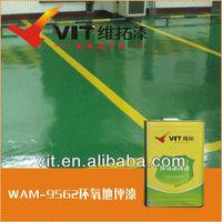 VIT epoxy enamel paint-9562