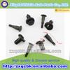 China ZX universal Plastic Fasteners Clips for VW, Hyundai, BWM, Audi, Honda, Nissan, Toyota, Ford, Buick etc