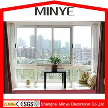 big glass sliding window picture windows french windows