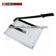 A3 size 18x15inch 46x38cm manual guillotine paper cutter