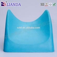 Integral Skin Foam / bath production / PU Foam / per-design