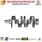 Truck Crankshaft 4D94 Komatsu For Construction Machinery