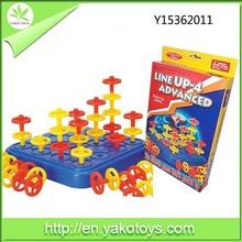 plastic bingo game bingo set for kids play bingo