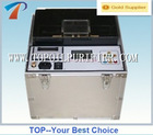 TOP transformer oil test equipment which greatly improve the tester performance,ISO standard