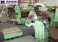 Placa de acero de corte de la máquina para acero inoxidable y de la precisión de nivelación