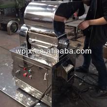 China sainless steel nut shell crushers