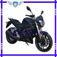 50CC Gas Motorcycle 50XQ-N10