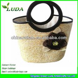 Wheat Straw Bags Qingdao Manufacturer