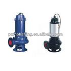 JYWQ Series Automatic Agitating grundfos submersible pump