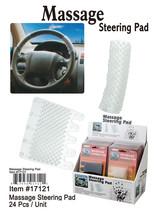 Massage Steering Pad