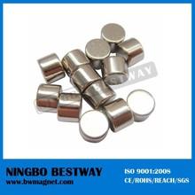cilindri high qualità magneti della terra rara