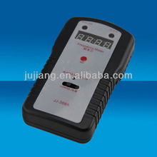 Remote Control Frequency Meter And Code Reader