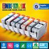 zhuhai ink cartridge wholesale,compatible ink cartridge pgi-5 cli-8 with chips