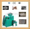 Carbón, carbón de leña, de yeso, esponja de hierro de extrusión de briquetas fabricante de la planta para la venta