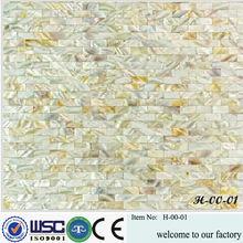 glass mosaic tile bathroom/cheap crystal glass mosaic tiles/ iridescent glass mosaic pool tile H-00-01