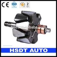 Manufacturer BOSCH Alternator Rotors