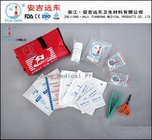 Basic First Aid Bag