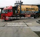 Sodium methanolate Solution ISO tank