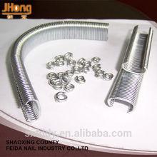 Bostitch pneumatic metal c ring nail