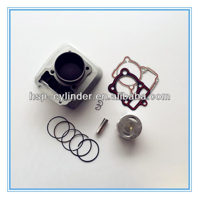 CG200 single cylinder motorcycle engine
