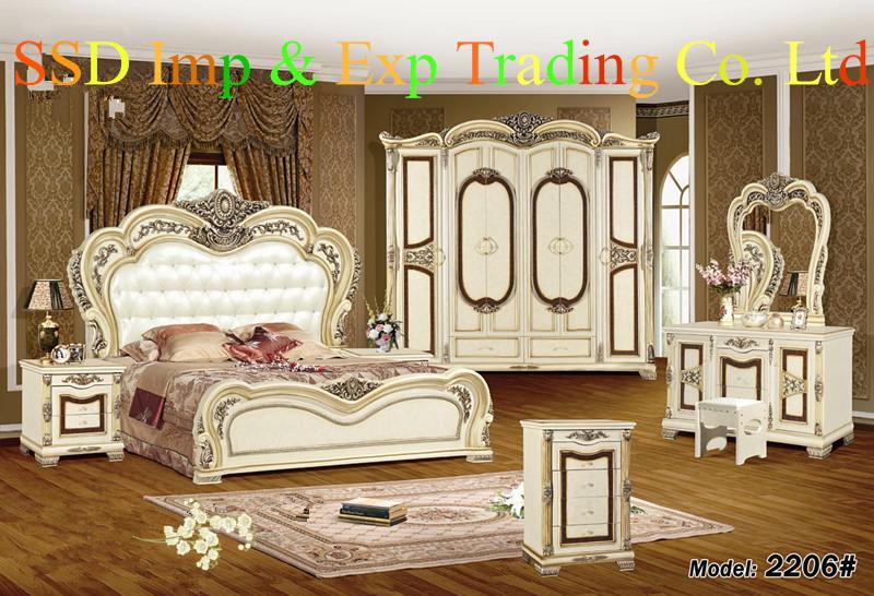 Antique Bedroom Furniture Setsluxury Classical Bedroom Furniture Set