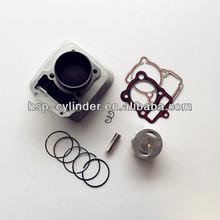CG200 4 stroke single cylinder engine