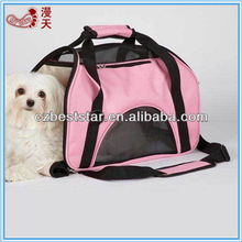 Dog Cat Pet Carrier Bag Manufacturer