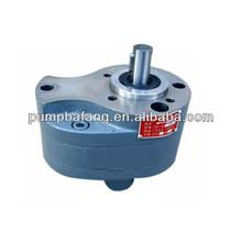 Cb-b serie ingranaggio pompa idraulica per autocarro con cassone ribaltabile