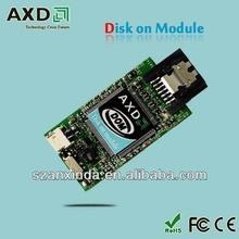 xie 7pin sata dom mlc slc 4G -32G ssd for IPC