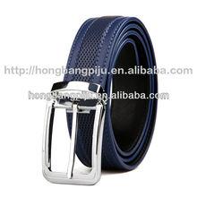 2014 Popular fashion flower leather belt