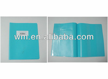 Best selling cheapPVC book cover with various design,OEM service