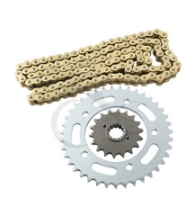 Chain and Sprocket Extreme Kit for Honda CB1100 SF 2000-2002 2001