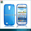 s shape cheap tpu back cover for samsung galaxy s4 mini i9190