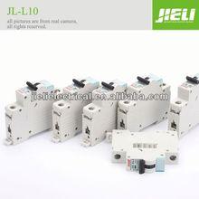 L10 miniature circuit breaker 415v circuit breaker mcb
