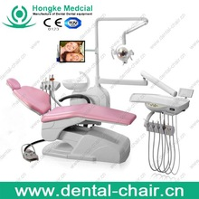 Hospital/Clinical Chair Dental Unit vacuum pum surgical suction machine