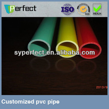 China 9 Inch Large Diameter Pvc Pipe Prices Wholesalers