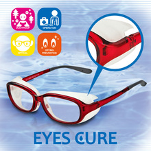 Japanese anti-hay fever glasses for eye health product
