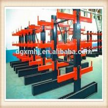 warehouse storage vertical cantilever racks