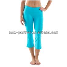 women fashion modern dance pants,dance shorts, capri pants