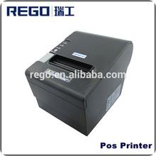 High Speed Auto Cutter Thermal POS 80 Printer RG-P88V
