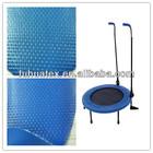 500D PVC nylon fabric for trampoline