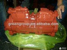 K3V112DTP189R-9TBR-V Hydraulic main pump for SK330-6E,SK230-6E,SK230-6,SK200-6,SK200-8,SK210-8,SK250-8,SK260-8,K3V63DT,K3V140DT