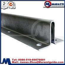 Marazzi high precision TK3 Hollow Elevator Guide Rails