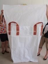factory sell top skirt base flat virgin pp bulk coal bag