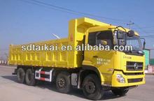 New Style Dump Truck 50T-60T