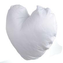 blank sublimation pillow case good quality sublimation pillow case