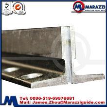 Marazzi T127-2/B Machined Elevator Guide Rails