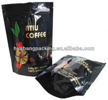 Aluminum Foil Coffee Tea Bags Packaging