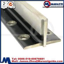 Marazzi T140-1/B Machined Elevator Guide Rails